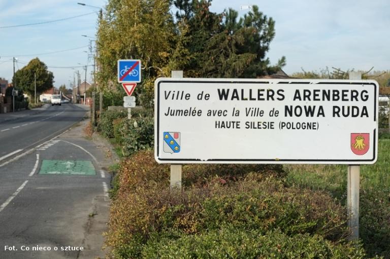 Wallers Arenberg